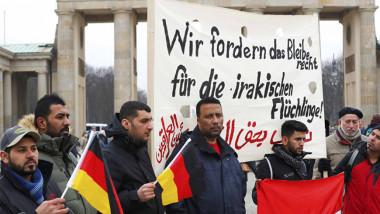 قضية المهاجرين تقسّم الحكومة الألمانية وتثير بلبلة وسط السياسيين
