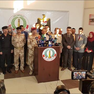 قيادات في نينوى: الوضع تحت السيطرة ولا عودة لداعش