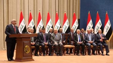 نائب من سائرون: الوزراء المرفوضون حُسم أمرهم والوزراء الجدد سيخضعون للتدقيق