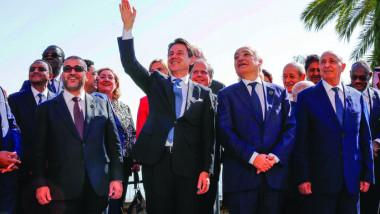 نتائج مؤتمر باليرمو فاقت التوقعات وحفتر يلتزم خطة عمل الأمم المتحدة