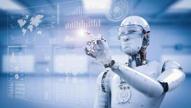 15.7 تريليون دولار إسهام تطبيقات الذكاء الاصطناعي في الاقتصاد العالمي