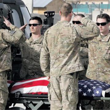 157 ألفا من قدامى المحاربين الأميركيين يعانون مرضاً رئوياً نادراً