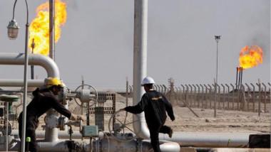 208 ملايين برميل إنتاج العراق النفطي في 2017