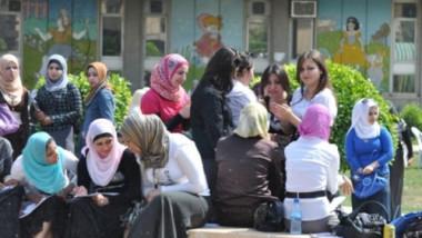 فتح باب التقديم للطلبة الذين لم يظهر لهم قبول على قناة التعليم الحكومي الصباحي الخاص