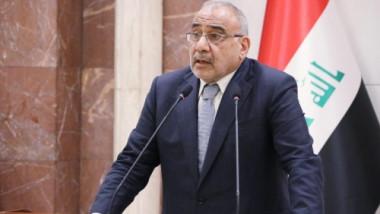 عبد المهدي يؤكد السيطرة الامنية للبلاد واستعدادات المفوضية للانتخابات المحلية
