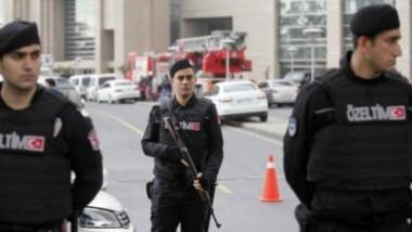تركيا: توقيف 3 عراقيين بتهم ارهابية