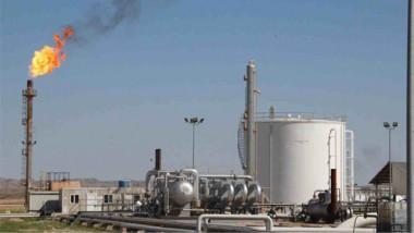 «النفط» تباشر بتطوير حقل غاز المنصورية في ديالى