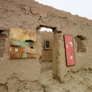 أسعد الشطري: حضن الطبيعة  أفضل مكان لاستنطاق لوحة
