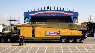 إيران تتعهد تكثيف اختباراتها البالستية ولم تنف تجربتها الأخيرة