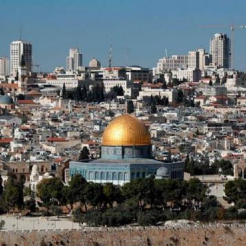 استراليا تعترف بالقدس الغربية «فقط« عاصمة لإسرائيل