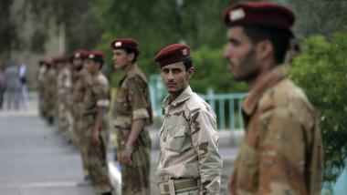 الأمن «المُرقّع»: الوجه الجديد للتهجين في اليمن