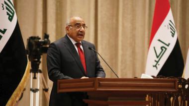 الإصلاح: تمسك عبد المهدي بمرشحين كانوا مسؤولين في السابق تحد لرأي الشارع