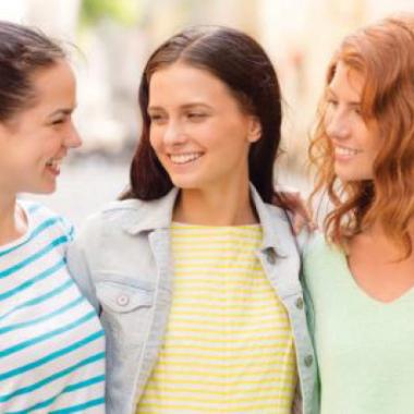 الصديق الحقيقي يحتاج الى اختيار صح