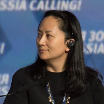 الصين تلوّح بـ»عواقب خطرة» لاعتقال كندا ابنة مؤسّس «هواوي»