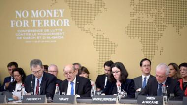 العراق يشارك في اجتماع كبار المسؤولين العرب الخاص بمكافحة الاٍرهاب