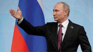 العلاقة الجدلية بين التاريخ والجغرافيا سرّ نجاح بوتين على الساحة الدولية