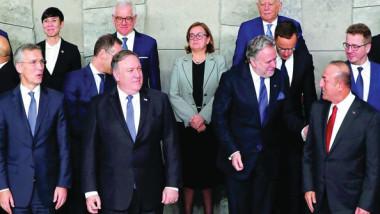 بومبيو: ترامب  يعيد الولايات المتحدة إلى دورها القيادي المركزي في العالم