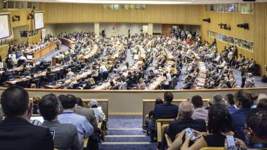 تحضيرات لمشاركة العراق في المنتدى السياسي رفيع المستوى للتنمية المستدامة