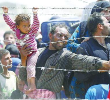 خطة أممية بـ 5.5 بليون دولار لدعم  الدول المضيفة للاجئين السوريين