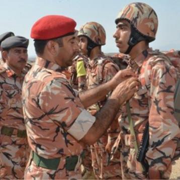 دوافع استراتيجية .. سلطنة عُمان ودلالات  تنامي العلاقات العسكرية مع بريطانيا