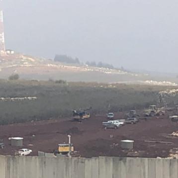 شكوك تعتري ادعاءات إسرائيل بحفر انفاق  لحزب الله تخترق حدودها من لبنان