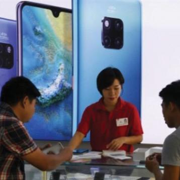 طموحات الصين التكنولوجية في خطر