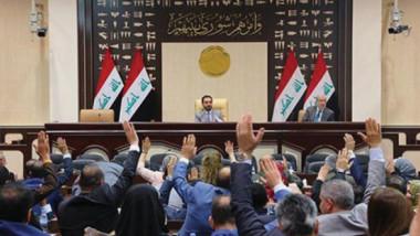 غداً يسدل الستار على فرصة الفياض ونرفض ترشيح المالكي نائباً لرئيس الجمهورية