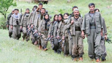 غرفة عمليات عسكرية مشتركة بين الديمقراطي الكردستاني وتركيا