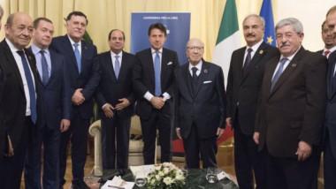 قمّة باليرمو وحالة التفاؤل .. هل ليبيا مستعدة أخيرًا للسلام؟
