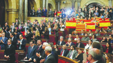 لأول مرة منذ 40 عاما ..اليمين المتطرف يطرق أبواب الأندلس وإسبانيا