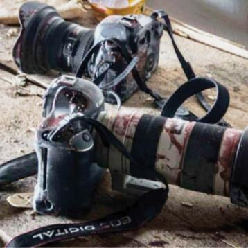 مقتل 40 صحفياً في العراق منذ 2015