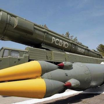 موسكو تعد انسحاب واشنطن من معاهدة الصواريخ تهديد للسلم الدولي