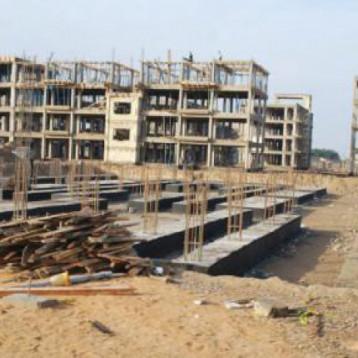 هيئة النزاهة تنجز تقارير المشاريع المتلكئة في عموم المحافظات قريبا