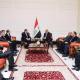 واشنطن تبلغ بغداد استعدادها تطوير قطاعي النفط والكهرباء