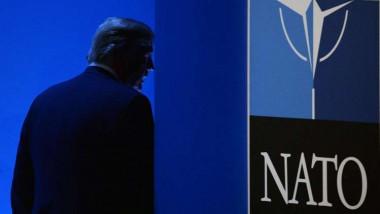 واشنطن تناقش الناتو بشأن الانسحاب من معاهدة الصواريخ