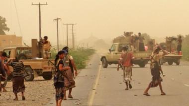 10 قتلى في مواجهات بالحديدة اليمنية