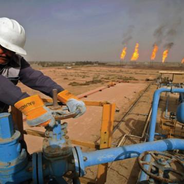 78 مليار دولار إيرادات النفط في الأشهر الـ(11) الماضية من تصدير 1.167 مليار برميل يوميا