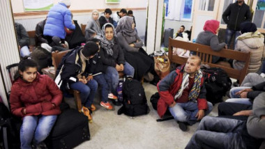 الكشف عن عدد العراقيين المهاجرين الى الخارج بصورة غير شرعية