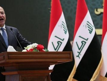 صالح يدعو لاكمال النصر العسكري بسياسي واجتماعي وثقافي