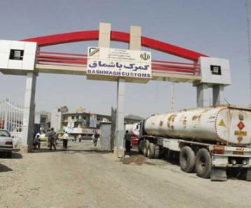 فتح منفذ جديد بين الإقليم وإيران
