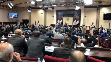 """الكتل العراقية تستأنف حواراتها لـ""""التوافق"""" على الوزارات الثلاث المتبقية بالحكومة"""