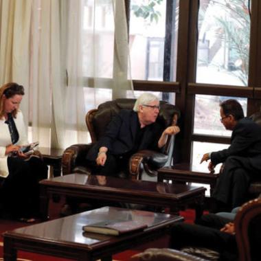 «الحوثيون» نادمون على قبول اتفاق استوكهولم ويواصلون الانتهاكات