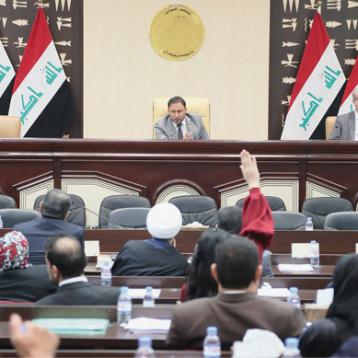 الإصلاح: تسويّة قريبة لحقيبة الداخلية باستبدال الفياض وامام عبد المهدي تحديات كبيرة