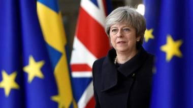 الاتحاد الأوربي: اتفاق بريكست «غير قابل لإعادة التفاوض»
