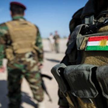 البيشمركة تنفي انشاء قاعدة أميركية  في اقليم كردستان وتفند وصول وحدات اليه