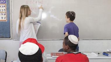 التحريض في المنهاج الإسرائيلي