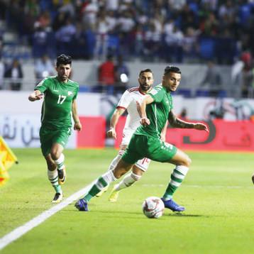 الوطني يلاقي قطر أو السعودية  في دور الـ 16.. الثلاثاء المقبل