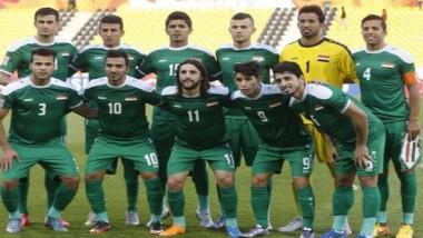 اليوم الأولمبي يواجه نظيره السوري في كربلاء
