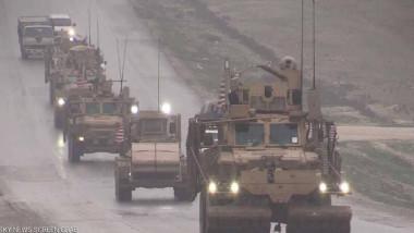 انسحاب بطيء للقوات الأميركية من سورية  وتركيا تعتزم حملة ضد قواتها الكردية