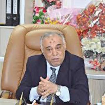 برعايةٍ مدير عام شركة نفط ذي قار  اختتام بطولة العراق بألعاب القوى